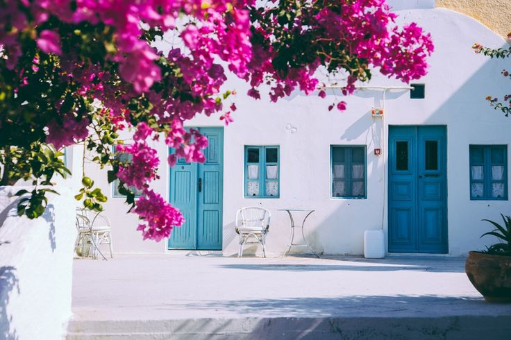 Top 10 things to do in Santorini, Greece