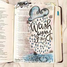 Bildergebnis für instagram Bibeljournal   – Bible Journaling