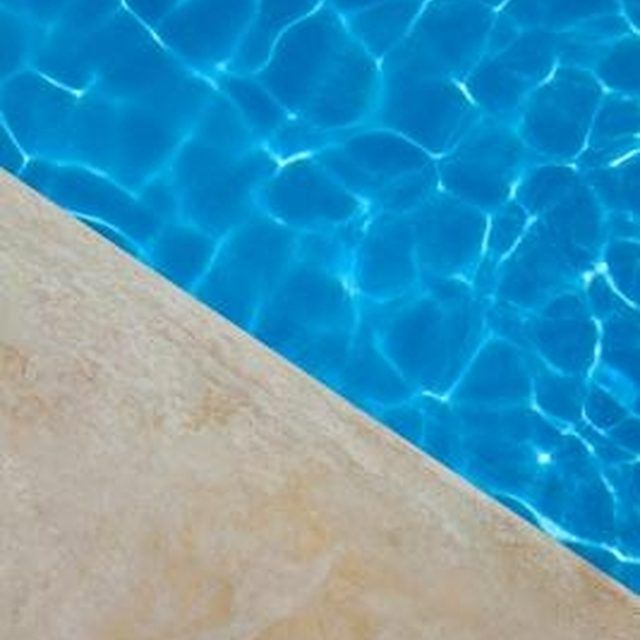 25 best ideas about stone around pool on pinterest pool landscaping rock flower beds and for Staines swimming pool timetable