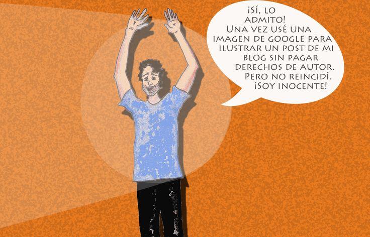 Ilustraciones para blogs. ¿Por qué elegirlas antes que las imágenes de bancos?