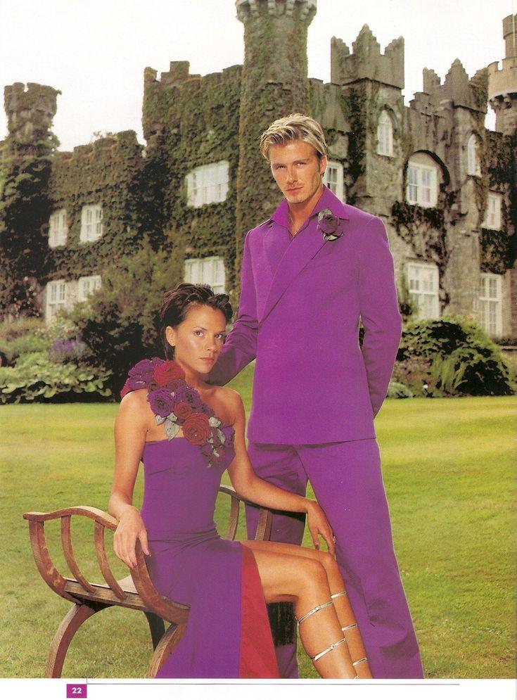 purple wedding | Wedding trend | Pinterest | Wedding ...