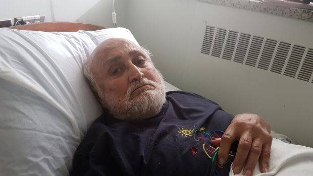 10/26/17 Waiting to die: Winnipeg man says faith-based hospital delayed access to assisted death  Timeline of events provided to CBC suggests Misericordia Health Centre delayed transfer of medical records