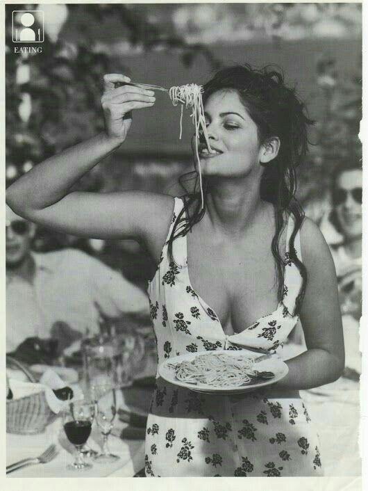 Über Spaghetti und U-Boote