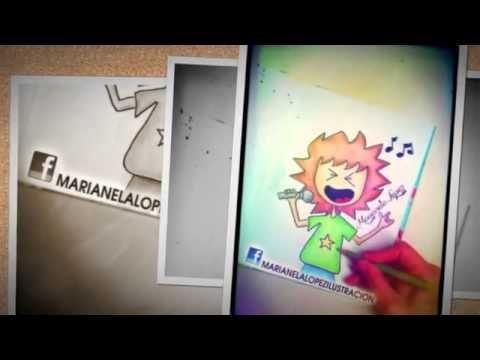 Algunas de mis ilustraciones