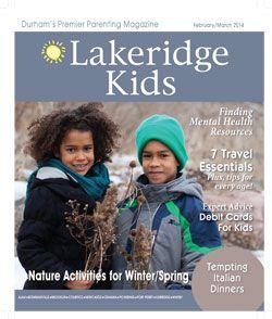 Lakeridge Kids Feb/Mar 2014 Issue