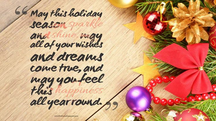 100 Merry Christmas Wishes Quotes and Messages