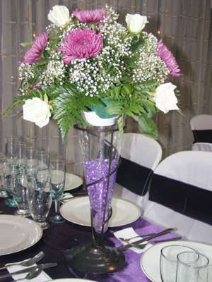 26 best images about centros de mesa on pinterest - Centros de mesa para quinceaneras ...