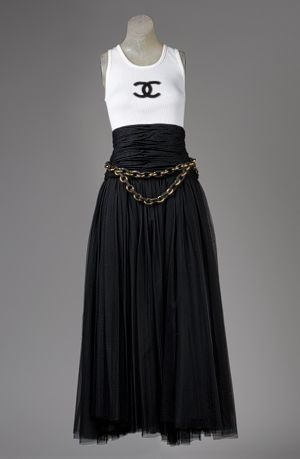 House of Chanel(Karl Lagerfeld)1993