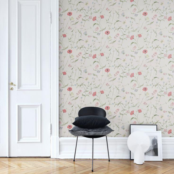 'Christophe' wallpaper | Sandberg Wallpaper