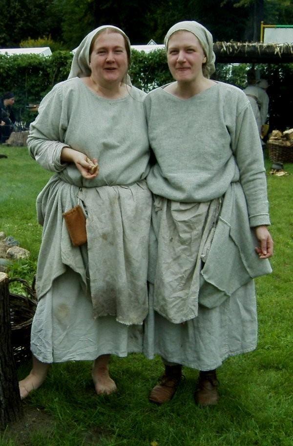 35+ Medieval servant information
