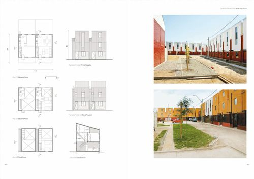 Elemental. Incremental Housing and Participatory Design Manual | Alejandro Aravena, Andrés Iacobelli | 9783775734608