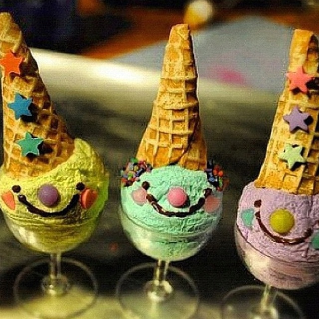 17 Best Images About Ice Cream On Pinterest: 17 Best Images About Fun Ways To Eat An Ice Cream On