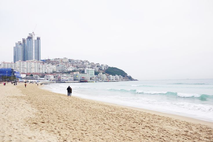 Haeundae District Waterfront | photography by http://www.suekyungkim.com/