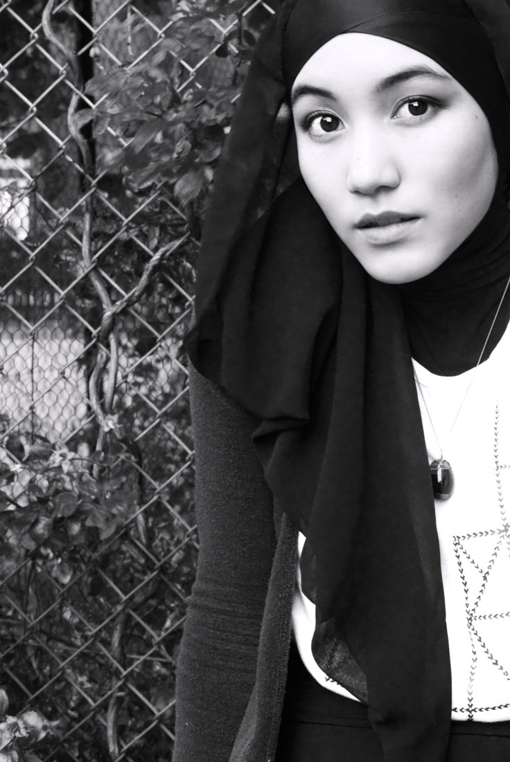 17 Best Images About Hana Tajima On Pinterest Posts Hijab Chic