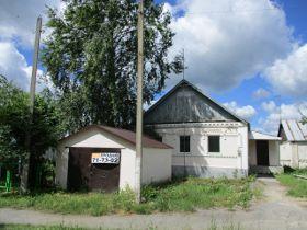 Дом на продажу —  город Липецк