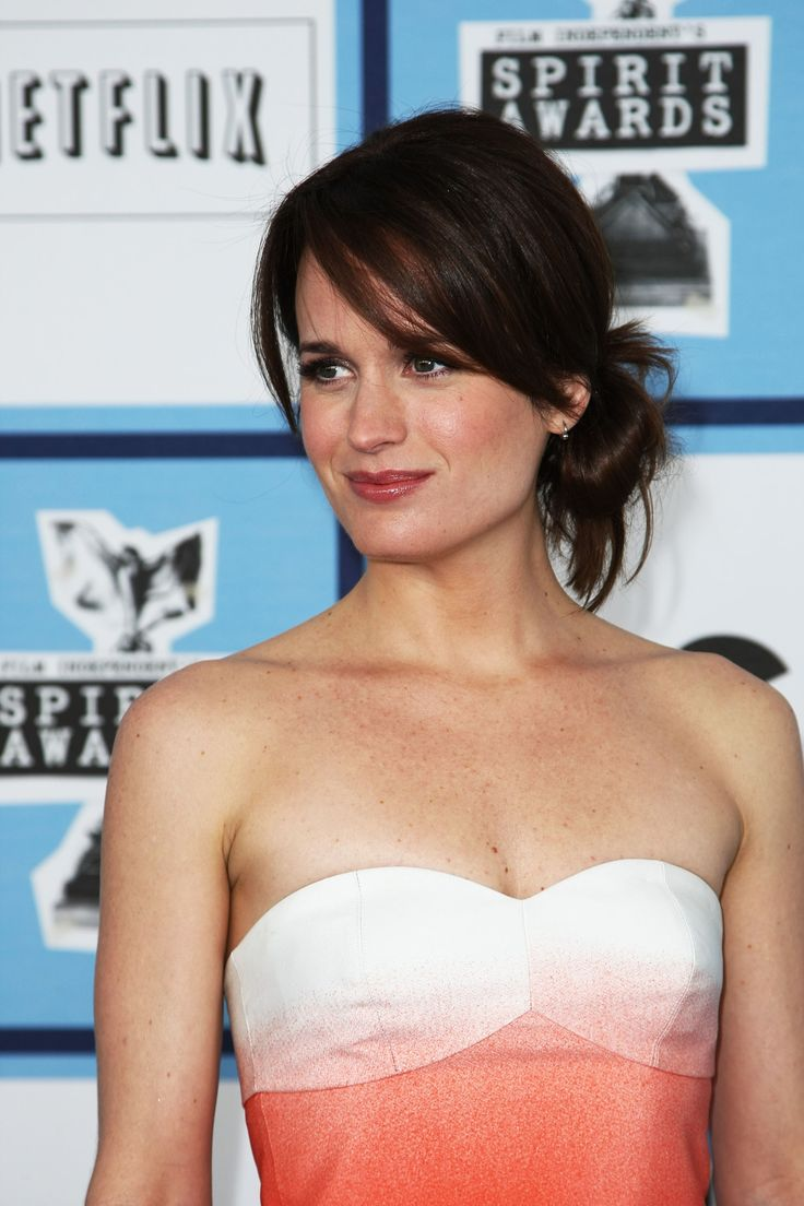 Elizabeth Reaser. For more visit: www.charmingdamsels.tk