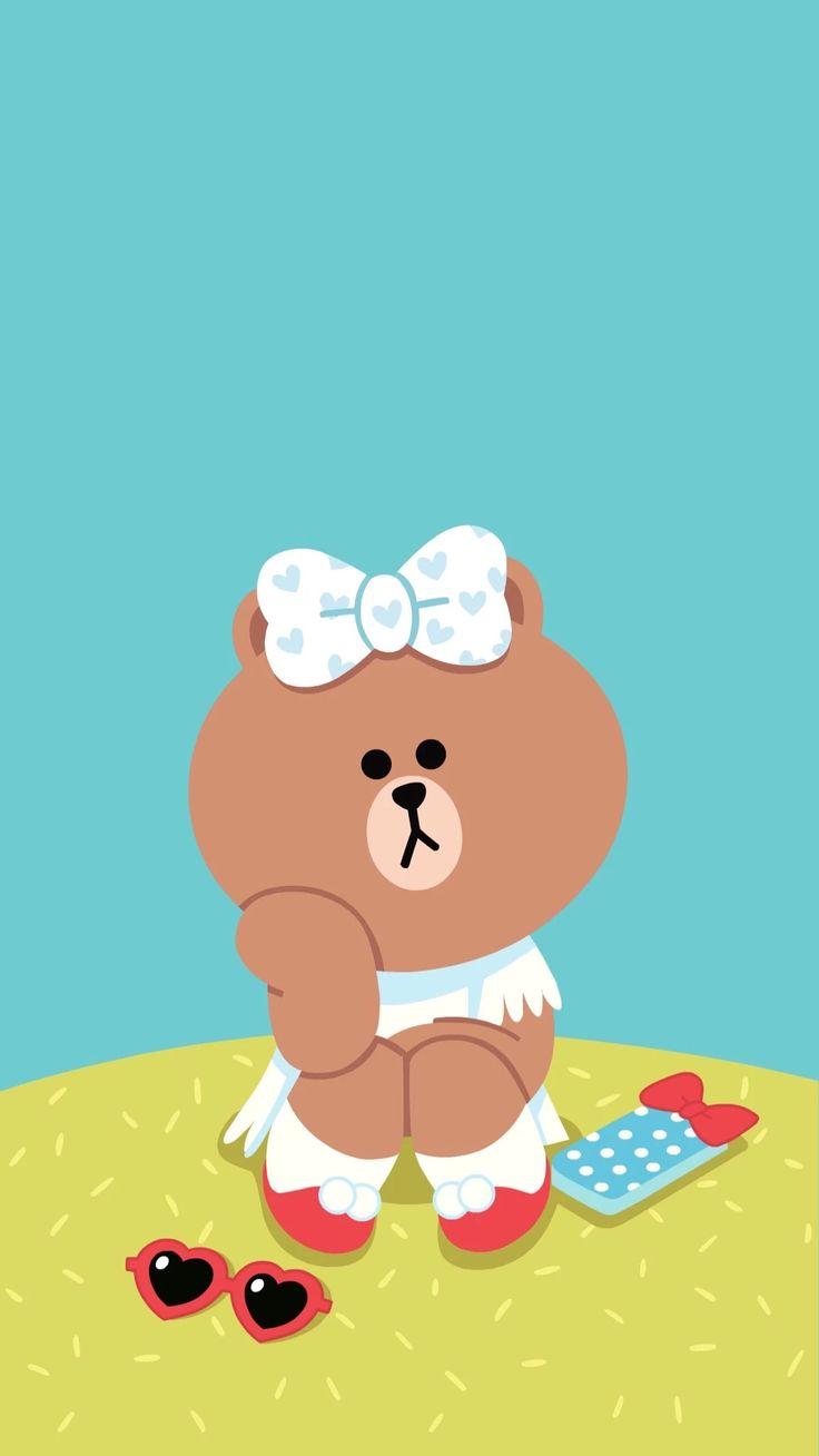 Wallpaper Sanrio Iphone 7 Plus The Best Hd Wallpaper