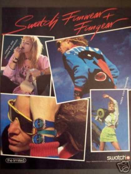 What's your favorite 80's memory?
