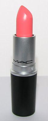 MAC Flamingo - love this color