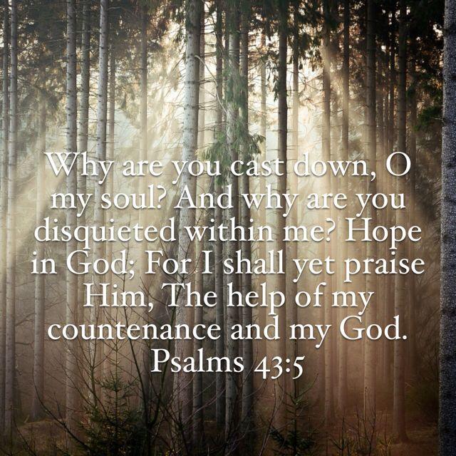 Psalm 43:5