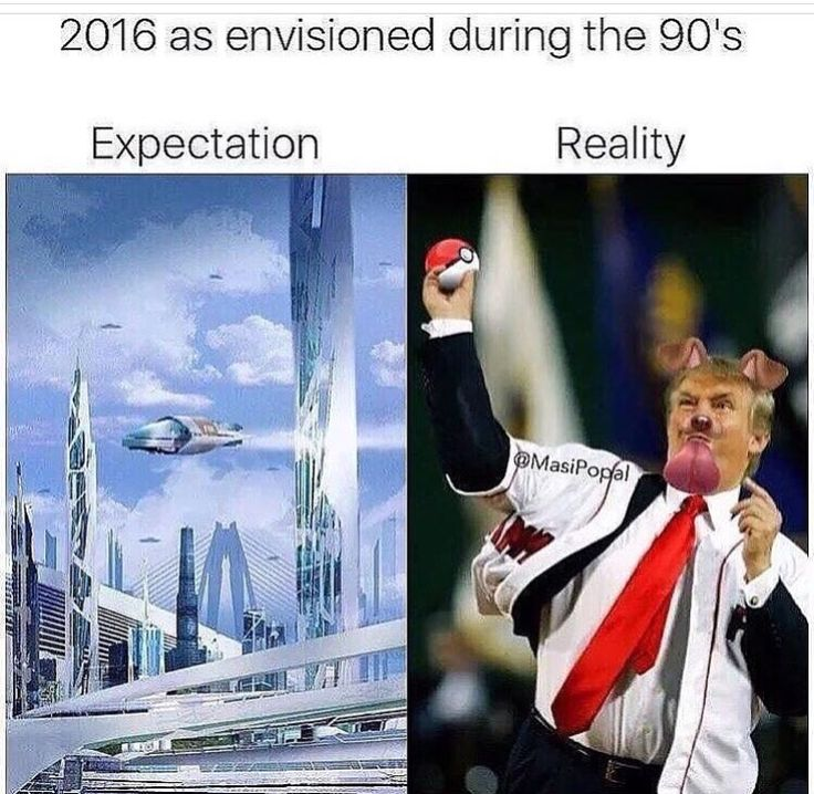 Sorry Donald Trump supporters..