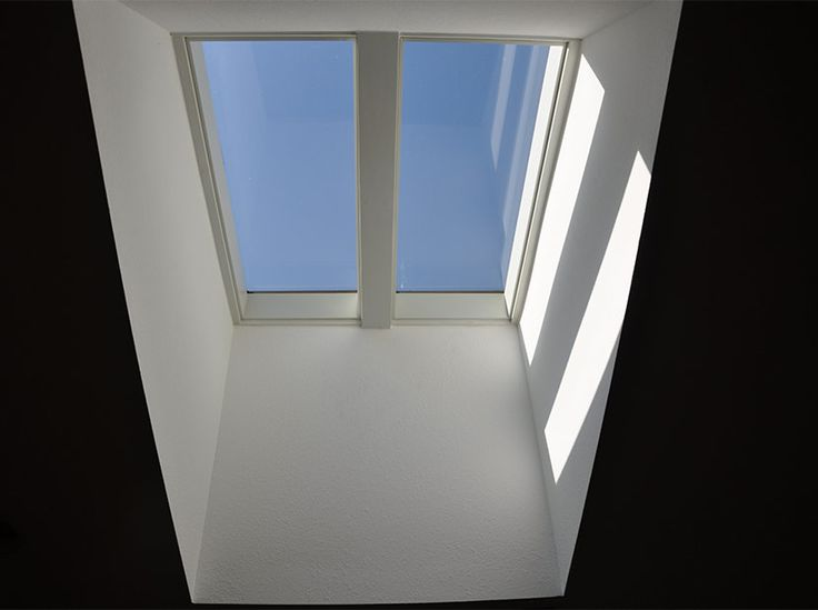 23 Best Images About Skylights In Truss Roof On Pinterest