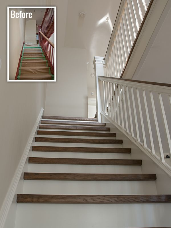 14 Best Images About Paint The Wood Trim On Pinterest Before And After Pictures Painting Wood