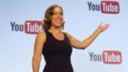 """Tecnologia: #YouTube non #porta soldi a casa. Ma Wojcicki lancia la sfida: """" Reinventeremo la... (link: http://ift.tt/1rcYCeH )"""