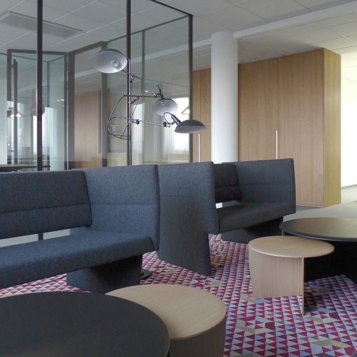 DISC at CABOT, furniture concept by Modernists.  Photo : Maris Lapins