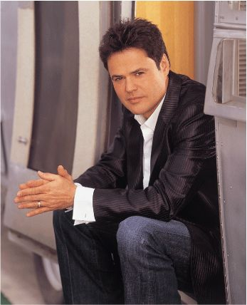 Donny+Osmond. Gorgeous!!!