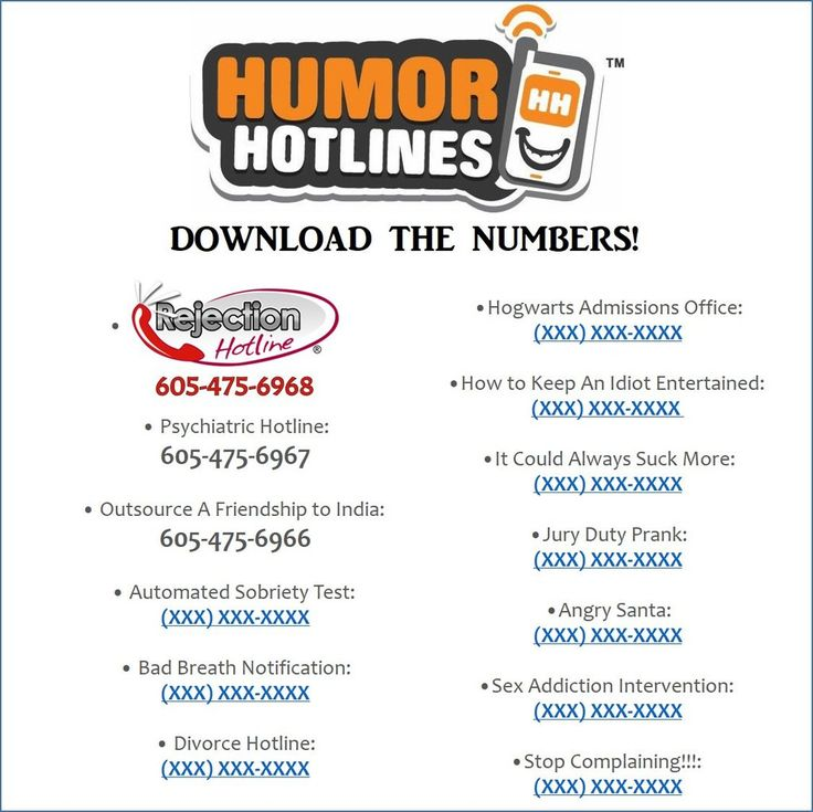Free dating hotline numbers