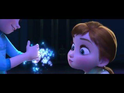 Frozen: Una Aventura Congelada - Pelicula Completa [Espanõl Latino] - YouTube