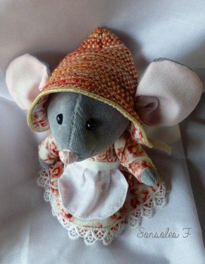 Sra Mouse.