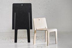 b-side chair - for Snedkernes Efterårsudstilling