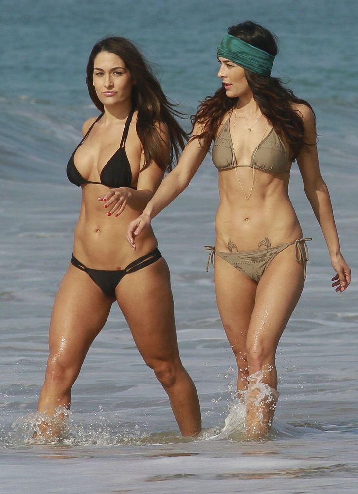 stephanie and brianna garcia nude