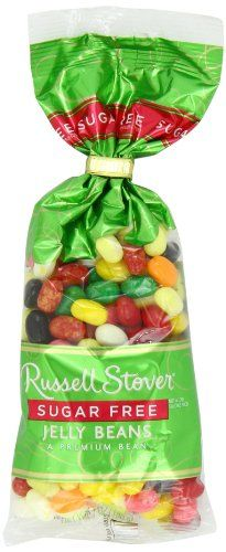 Russell Stover Sugar Free Jelly Beans... $12.96 #topseller