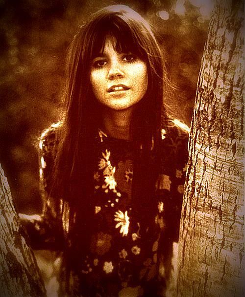 Linda Ronstadt. A lot of very rich rockers owe her a huge debt of gratitude.