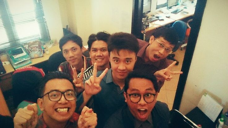 Audisi Supir Transjakarta
