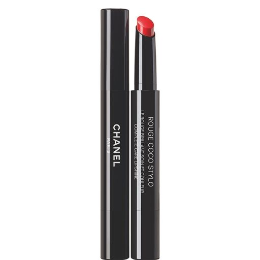 // Chanel Makeup ROUGE COCO STYLO COMPLETE CARE LIPSHINE (206 HISTOIRE)
