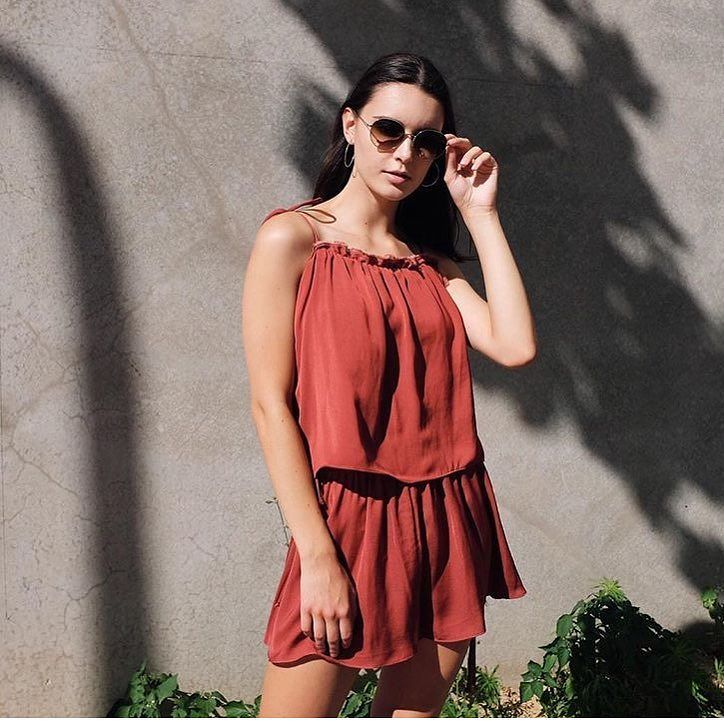 New @becandbridge Tiny Dancer Cami & Shorts  Now in store & online purchase with @afterpay.au  Rg via @theblackwall  #becandbridge #lookbookboutique #lookbook #casualwear #alburyboutique #ootd #online #ootn #outfit #igers #inspo #instore #instablog #blogger #newarrivals #streetwear #streetstyle #streetfashion #fashionpost #fashionista #fashionblog #fashion2016 #shopping #shoppingonline #newarrivals #alburyboutique