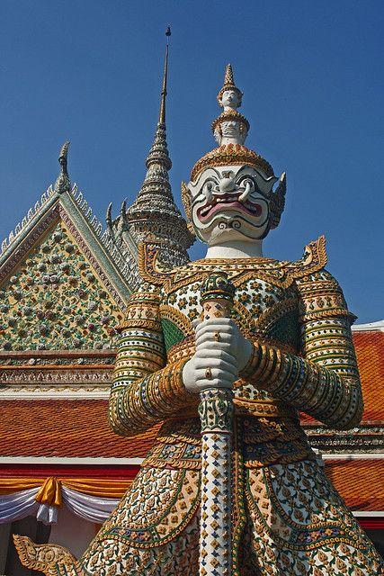 Love Thailand
