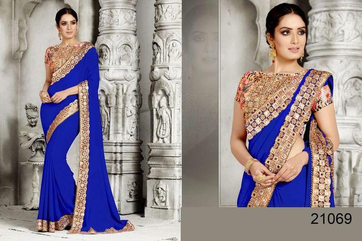 Best 25+ Wedding Sari Ideas On Pinterest