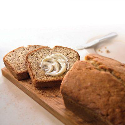 Moms Banana Bread Recipe from Land OLakes