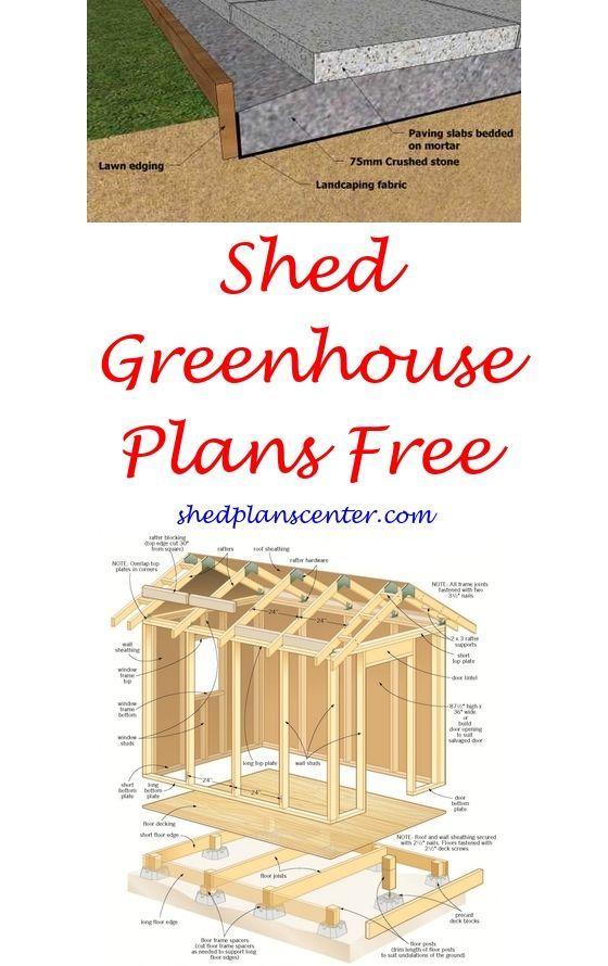 Shedroofhouseplans Shed Workshop Plans Free 10x14 Shed Floor Plans
