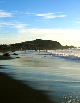 Playa del Inglés, Valle Gran Rey - La Gomera, Islas Canarias