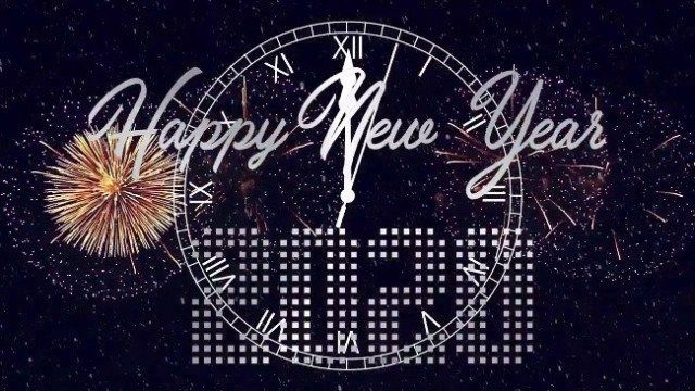 Get The Latest Ringtones Countdown New Year 2020 Mp3 Ringtones 888 Plus In 2020 Happy New Year Facebook Happy New Year Images New Year 2020