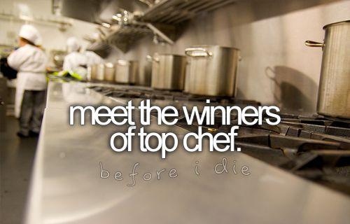 !: Heads, Buckets, Bucketlist Book, Bucket Wish List, Bucket Stuff, Bucket Lists, Chef 3, Chef Restauración