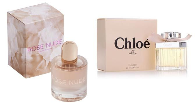 Colonia De Vainilla Mercadona Precio Clon Chloe De Mercadona Perfume Perfumes Mercadona Perfumes