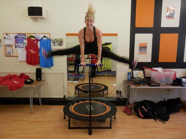 Move Of The Month goes to Emma Alderson for her Air Splits!!