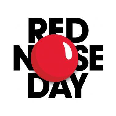 On May 26 every year, pick up a red nose from Walgreens and wear it to help fight against child poverty. It's for a good cause, and it's fun. Spread the word!